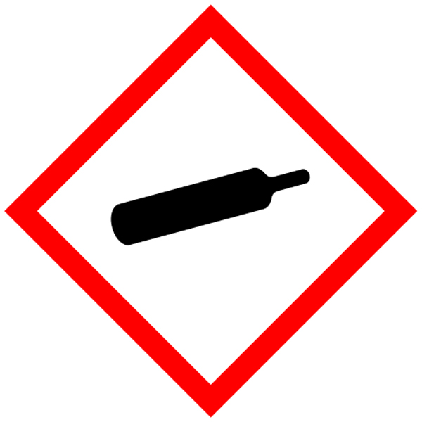 GHS Pictogram - GHS04